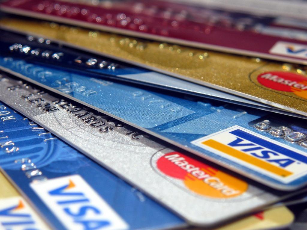 kredittkortet